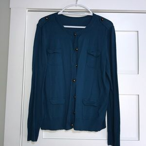 Sweaters - Women's Cardigan